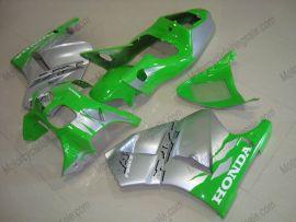 Honda RVF400R NC35 1994-1998 Carénage ABS - autres - vert/argent