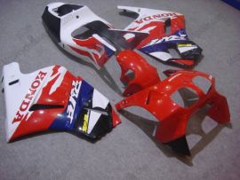 Honda RVF400R NC35 1994-1998 Carénage ABS - autres - rouge/blanc
