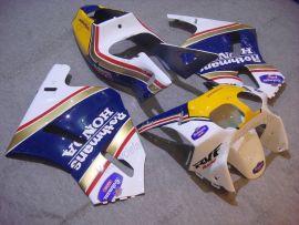 Honda RVF400R NC35 1994-1998 Carénage ABS - Rothmans - bleu/blanc/jaune