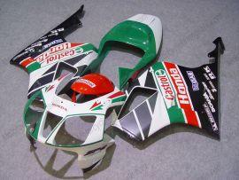Honda VTR1000 RC51 2000-2006 Carénage ABS - Castrol - Couleur
