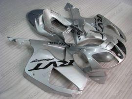 Honda VTR1000 RC51 2000-2006 Carénage ABS - Racing - argent