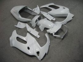 Honda VTR1000F 1997-1998 Carénage ABS - Factory Style - tout blanc