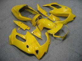 Honda VTR1000F 1997-1998 Carénage ABS - Factory Style - tout jaune