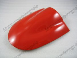 Suzuki GSXR600/750 K6 2006-2007 arrière siège capot - autres - rouge