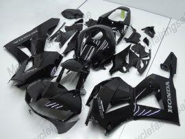Honda CBR 600RR F5 2013-2019 Carénage ABS Injection - Factory Style- noir