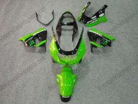 Kawasaki NINJA ZX9R 1998-1999 Carénage ABS - Monster - vert/noir