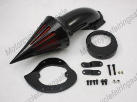 Yamaha  moto V-Star 650 pic filtre à air kit filtre d'aspiration - tous les ans - noir