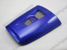 Honda CBR1000RR 2004-2007 arrière siège capot - autres - bleu