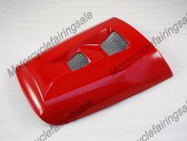 Honda CBR1000RR 2004-2007 arrière siège capot - autres - rouge