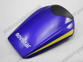Honda CBR1000RR 2004-2007 arrière siège capot - Movistar - bleu