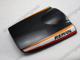 Honda CBR600RR F5 2003-2006 arrière siège capot - repsol- noir