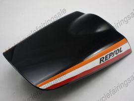 Honda CBR900RR 954 2002-2003 arrière siège capot - repsol- noir