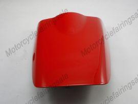 Honda CBR900RR 954 2002-2003 arrière siège capot - autres - rouge