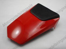 Yamaha YZF-R1 2000-2001 arrière siège capot - autres - rouge