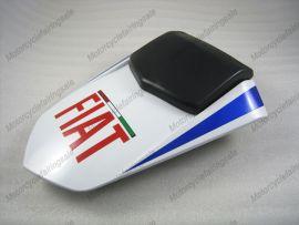 Yamaha YZF-R1 2007-2008 arrière siège capot - FIAT - blanc