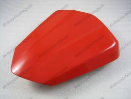Yamaha YZF-R6 2006-2007 arrière siège capot - autres - rouge