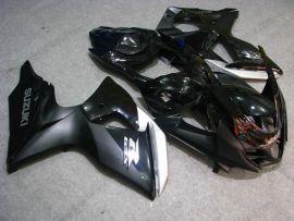 Suzuki GSX-R 1000 2009-2012 K9 Carénage ABS Injection - autres - noir