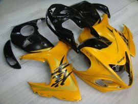 Suzuki GSX-R 1300 Hayabusa 2008-2013 Carénage ABS Injection - autres - jaune/noir
