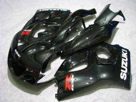 Suzuki GSX-R 600/750 1997-1999 Carénage ABS - autres - noir