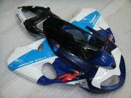 Suzuki TL1000R 1998-2002 Carénage ABS Injection - autres - bleu/blanc/noir