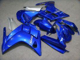 Yamaha FJR1300 2001-2005 Carénage ABS - autres - tout bleu