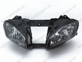 ensemble de phare pour Yamaha YZF-R6 2008-2009