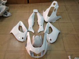 Yamaha YZF-1000R 1997-2007 Carénage ABS - Factory Style - tout blanc