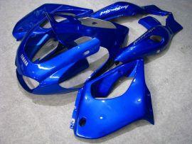 Yamaha YZF-1000R 1997-2007 Carénage ABS - autres - tout bleu