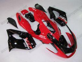 Yamaha YZF-1000R 1997-2007 Carénage ABS - autres - rouge/noir