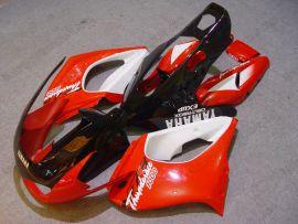 Yamaha YZF-1000R 1997-2007 Carénage ABS - autres - rouge/blanc/noir