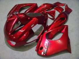 Yamaha YZF-1000R 1997-2007 Carénage ABS - autres - rose rouge