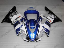 Yamaha YZF-R1 1998-1999 Carénage ABS Injection - autres - bleu/blanc