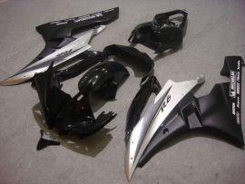 Yamaha YZF-R6 2006-2007 Carénage ABS Injection - autres - noir