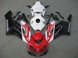 Honda CBR1000RR 2004-2005 Carénage ABS Injection - autres - rouge/blanc/noir