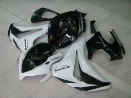 Honda CBR1000RR 2008-2011 Carénage ABS Injection - Fireblade - noir/blanc