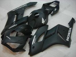 Honda CBR1000RR 2004-2005 Carénage ABS Injection - Factory Style - noir(matte)
