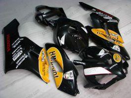 Honda CBR1000RR 2004-2005 Carénage ABS Injection - HM plant - noir