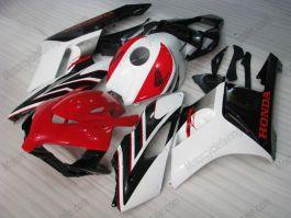 Honda CBR1000RR 2004-2005 Carénage ABS Injection - Fireblade - rouge/noir/blanc