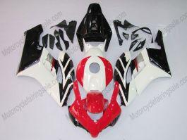 Honda CBR1000RR 2004-2005 Carénage ABS Injection - autres - blanc/noir/rouge