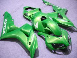 Honda CBR1000RR 2006-2007 Carénage ABS Injection - Fireblade - tout vert