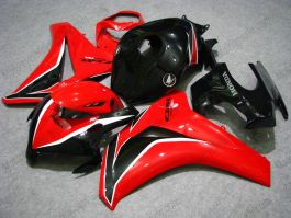 Honda CBR1000RR 2008-2011 Carénage ABS Injection - Dream - rouge/noir