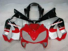 Honda CBR600 F4i 2004-2007 Carénage ABS Injection - autres - rouge/noir/blanc