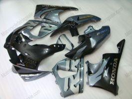 Honda CBR900RR 919 1998-1999 Carénage ABS - Fireblade - gris/noir