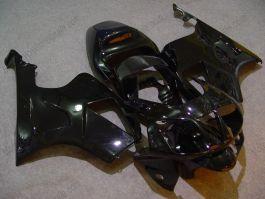 Honda VTR1000 RC51 2000-2006 Carénage ABS - Factory Style - tout noir